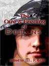 The Care and Feeding of Demons - M. Rode, Julia Talbot, Meredith Shayne, Glyn Soitiño