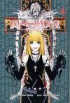 Death Note: Kärlek - Tsugumi Ohba, Takeshi Obata, Kami Anani