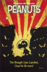 Peanuts Summer Camp Original Graphic Novel - Paige Braddock, Vicki Scott