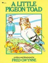 A Little Pigeon Toad - Fred Gwynne