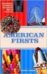 American Firsts - Stephen J. Spignesi