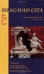 Bhagavad Gita: The Song of God - Swami Prabhavananda, Christopher Isherwood, Aldous Huxley
