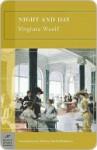 Night and Day - Virginia Woolf, Rachel Wetzsteon