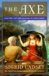 The Axe: The Master of Hestviken, Vol. 1 (Vintage) - Sigrid Undset