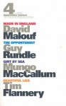 4 Classic Quarterly Essays On The Australian Story - David Malouf, Guy Rundle, Mungo MacCallum, Tim Flannery