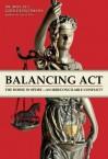 Balancing ACT: The Horse in Sport - An Irreconcilable Conflict?. Gerd Heuschmann - Gerd Heuschmann