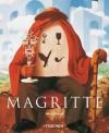 Rene Magritte 1898-1967. Widzialna myśl - Marcel Paquet, Edyta Tomczyk