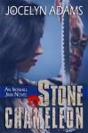 Stone Chameleon - Jocelyn Adams