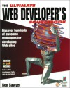 The Ultimate Web Developer's Source Book - Ben Sawyer