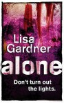 Alone - Lisa Gardner