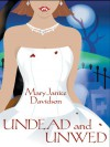 Undead and Unwed - MaryJanice Davidson