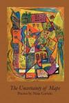 The Uncertainty of Maps - Nina Corwin