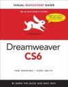 Dreamweaver CS6: Visual Quickstart Guide (Visual QuickStart Guides) - Tom Negrino, Dori Smith