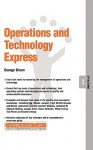 Operations and Technology Express: Operations 06.01 - George Green