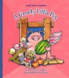 A Greedy Little Pig (Magic Door To Learning) - Charnan Simon, Marcy Dunn Ramsey