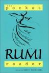 The Pocket Rumi Reader (Shambhala Dragon Editions) - Rumi, Kabir Helminski