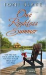 One Reckless Summer - Toni Blake