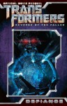 Transformers: Defiance - The Revenge of the Fallen Movie Prequel: 3 - Chris Mowry, Dan Khanna, Andrew Griffith, John Wycough