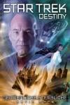 Gewöhnliche Sterbliche (Star Trek Destiny, #2) - David Mack, Andreas Mergenthaler, Hardy Hellstern, Martin Frei