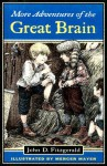 More Adventures of the Great Brain - John D. Fitzgerald