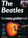 The Beatles for Easy Guitar Tab - The Beatles