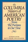Columbia History of American Poetry - M.J.F. Media