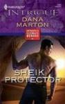 Sheik Protector - Dana Marton