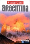 Insight Guide Argentina - Brian Bell, Huw Hennessy, Insight Guides