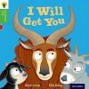 I Will Get You! - Alex Lane