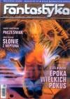 Nowa Fantastyka 256 (1/2004) - Oleg Diwow, Rafał Kosik, Mike Resnick, Łukasz Orbitowski