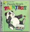 Panda Bear's Paintbox - Michaela Muntean