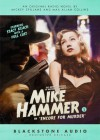Encore for Murder - Mickey Spillane, Stacy Keach