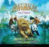 Spirit Animals Book 1: Wild Born - Audio Library Edition - Brandon Mull