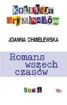 Romans wszech czasów - Joanna Chmielewska