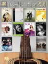 Top Hits of 2011: Easy Guitar with Notes & Tab - Hal Leonard Publishing Company