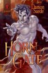 Horn Gate - Damon Suede