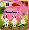 Lift & Look Numbers - SoftPlay, Steve Mack