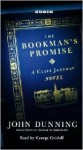 The Bookman's Promise - John Dunning, George Guidall