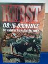 08/15 omnibus - Hans Hellmut Kirst, J.H. Kliphuis, Rob Eckhardt