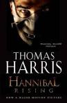 Hannibal Rising (Hannibal Lecter) - Thomas Harris