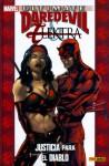 Ultimate Daredevil & Elektra: Justicia para el Diablo - Mike Carey, Greg Rucka, Salvador Larroca