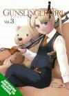 Gunslinger Girl, Vol. 3 - Yu Aida