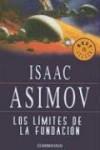 Los Limites de La Fundacion - Isaac Asimov
