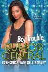 Boy Trouble - ReShonda Tate Billingsley