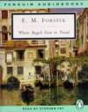 Where Angels Fear to Tread (Audio) - E.M. Forster