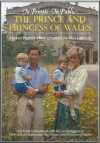 In Private, In Public: The Prince And Princess Of Wales - Alastair Burnet, Tim Graham