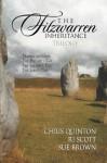 The Fitzwarren Inheritance: A Trilogy from a Trio - Chris Quinton, R.J. Scott, Sue Brown