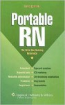 Portable RN: The All-in-One Nursing Reference - Lippincott Williams & Wilkins, Springhouse