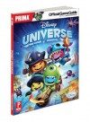 Disney Universe: Prima Official Game Guide - Michael Knight