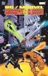 DC/Marvel: Crossover Classics 4 - Ron Marz, John Byrne, J.M. DeMatteis, Dan Jurgens, Darryl Banks, Terry Austin, Graham Nolan, Karl Kesel